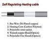 Self-Regulating Cable