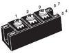 Thyristor Modules - Thyristor/Diode Modules – igbt _ MCC200